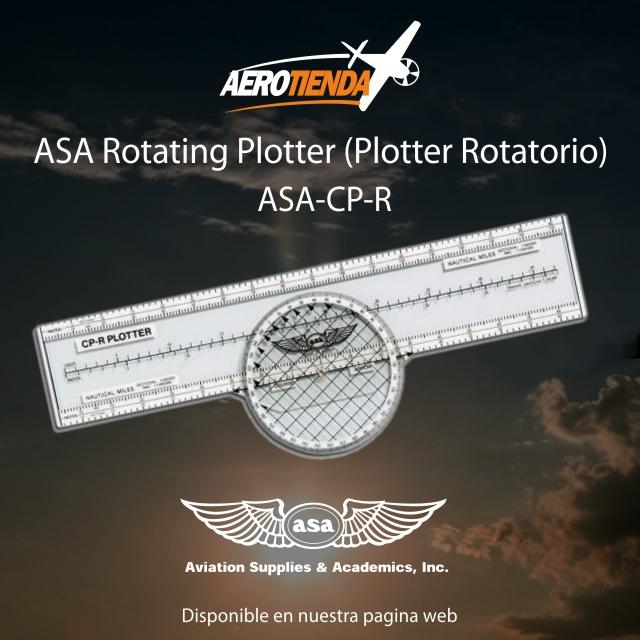 Plotter ASA CP-R