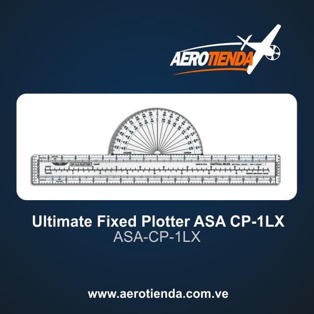 Plotter ASA Fixed PLotter