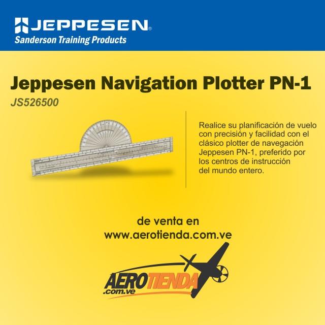 Plotter Jeppesen PN-1